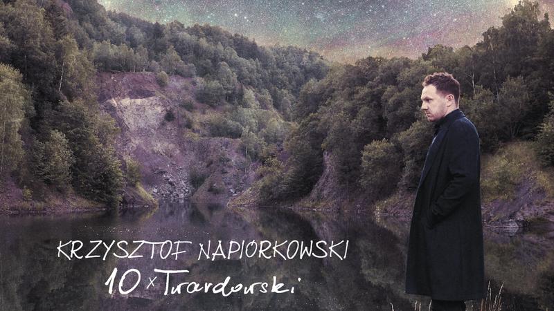 KRZYSZTOF NAPIÓRKOWSKI, ANNA MARIA JOPEK, ADAM STRUG - 10 x Twardowski