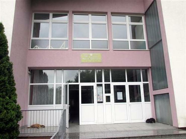 Prva osnovna škola Srebrenica