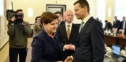 Morawiecki premierem? Zabrał głos