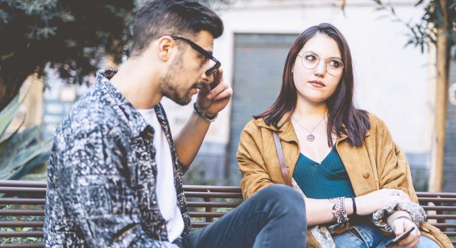 Randki po narcystycznym związku
