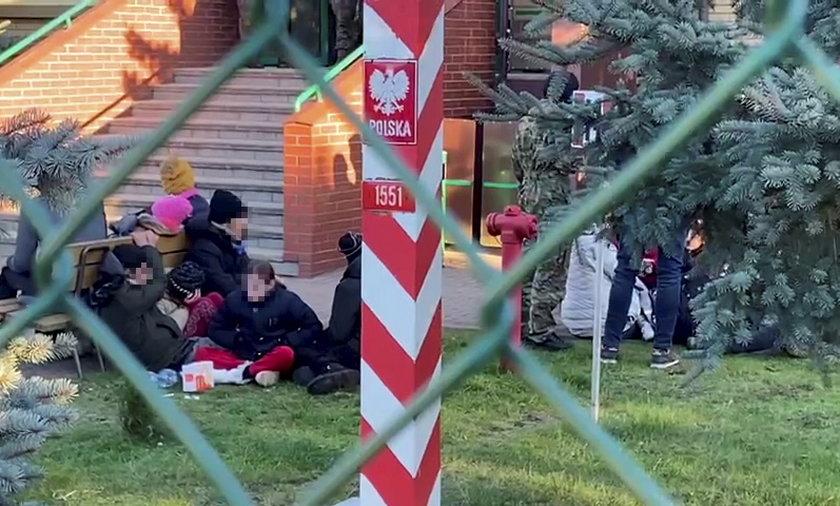 Od początku września na pasie przygranicznym z Białorusią trwa stan wyjątkowy.