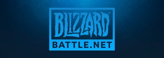 Logo Blizzard Battle.net