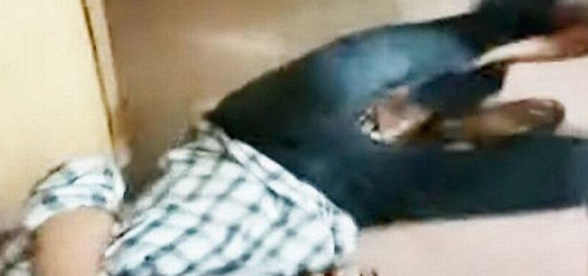 Przerażające odkrycie policji. Pracownik szpitala miał tajny pokój, w którym torturował pacjentów