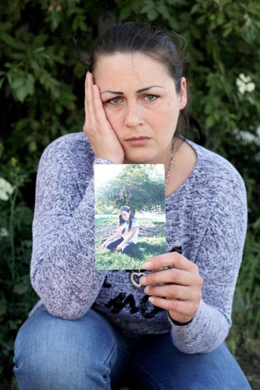 Gdańsk. Wyrok ws. Krystiana W. To przez niego 14-letnia Anaid miała rzucić się pod pociąg