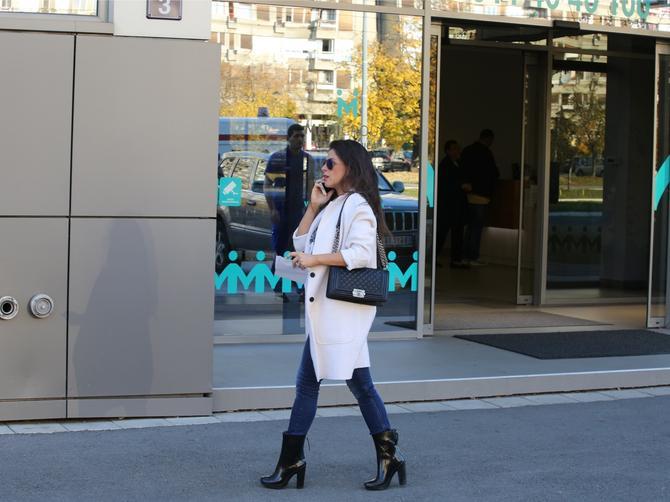 Posle saopštenja o razvodu Ana Sević objavljuje OVU SLIKU: Da li ste očekivali OVAKO NEŠTO?