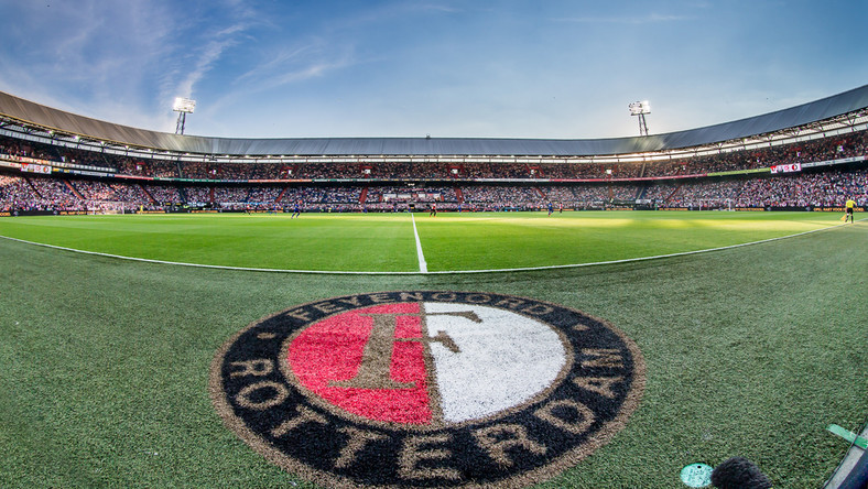 Stadion Feyenoordu