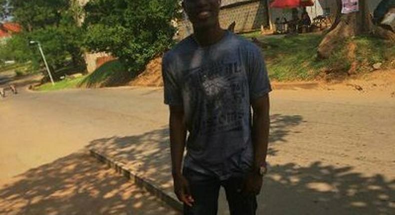 Yahoo boys have tarnished Nigeria's image