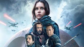 """""""Łotr 1. Gwiezdne wojny – historie"""" na Blu-ray 3D, Blu-ray i DVD już 26 kwietnia"""