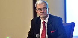 Prezes PGNiG zrezygnował. Decyzja owiana tajemnicą