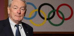 MKOl troszczy się o olimpijczyków. Będą szczepieni poza kolejnością?