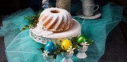 Wielkanoc 2021. Przepisy na babkę wielkanocną