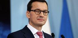 Mateusz Morawiecki dla Faktu: Polska stoi po stronie prawdy