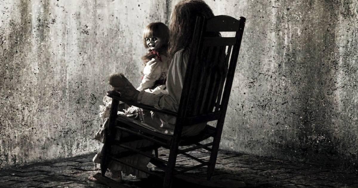 Még mindig vannak kísértetek az igazi Démonok között házban