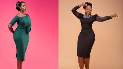 Here is why Joyce Omondi's fashion sense will leave you dazzled (photos)