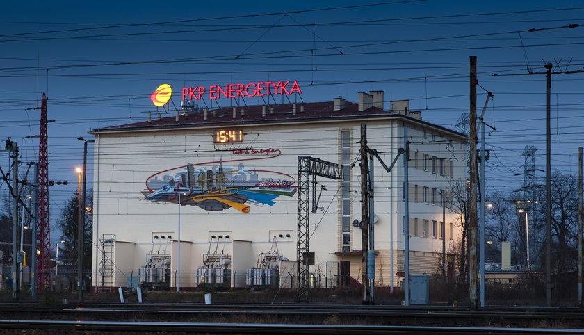 Wojna o prąd na kolei