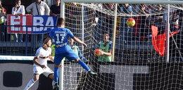 Premierowy gol Zielińskiego w Serie A