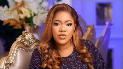 Toyin Abraham confirms new sitcom 'Chronicles of Alakada'