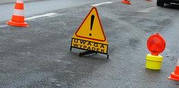 Tragiczny wypadek w Chełmnie. Nie żyją dwie osoby