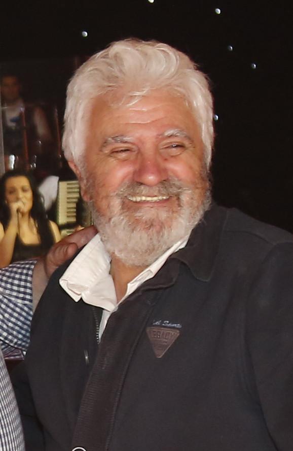 Branislav Mijatović