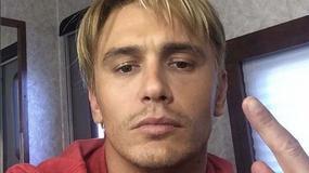 James Franco blondynem?