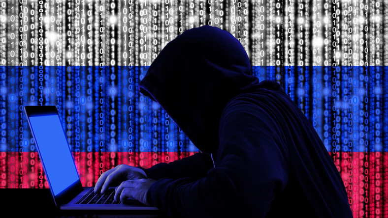 Rosja haker