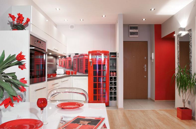 Kuchnia Po Angielsku Dom