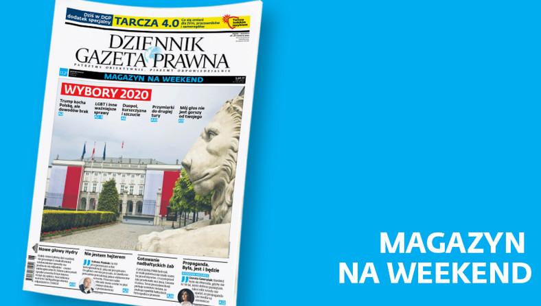 Magazyn DGP z 26 czerwca 2020 r.