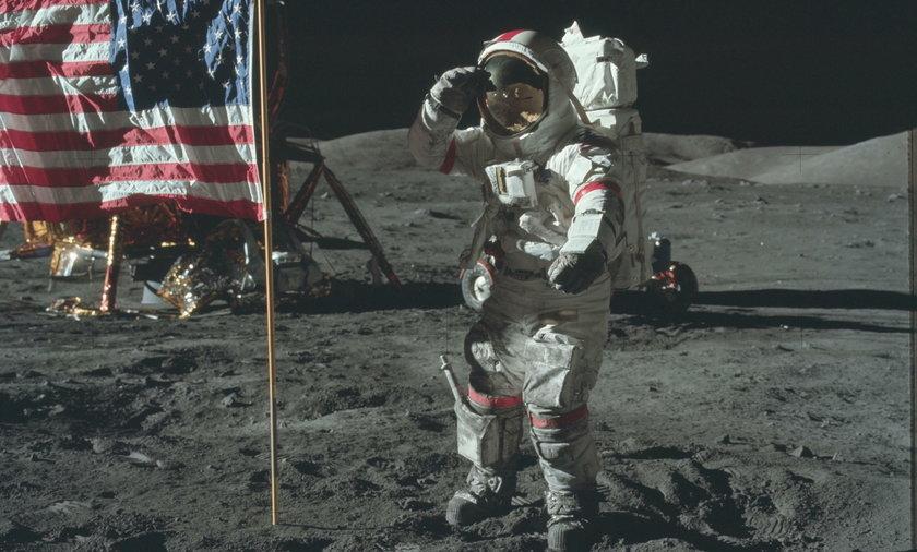 Amerykanie wznowią loty załogowe na Księżyc