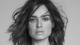Katarzyna Smutniak w jury 22. FKE Orlen Cinergia
