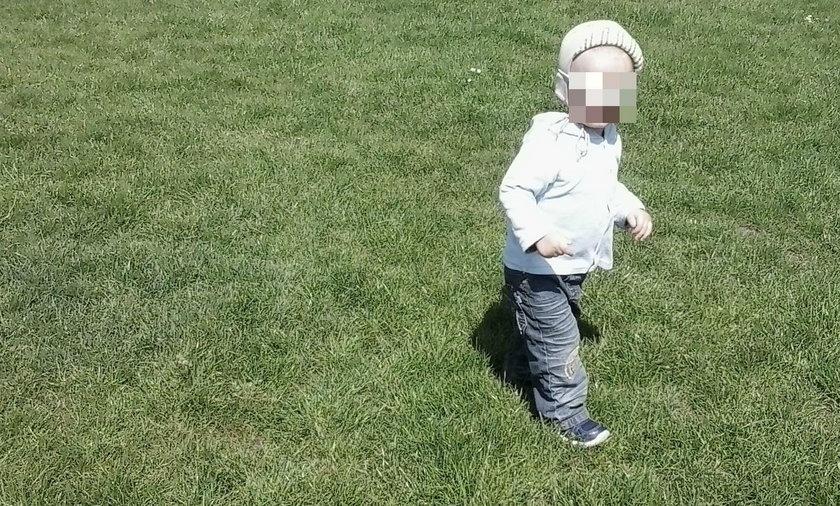 Matka opowiada o adopcji 2-letniego syna
