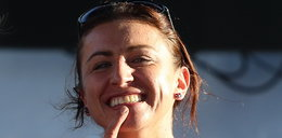 Justyna Kowalczyk ośmieszyła kibica na Facebooku!