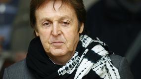 Paul McCartney opuścił Japonię po odwołaniu wszystkich koncertów