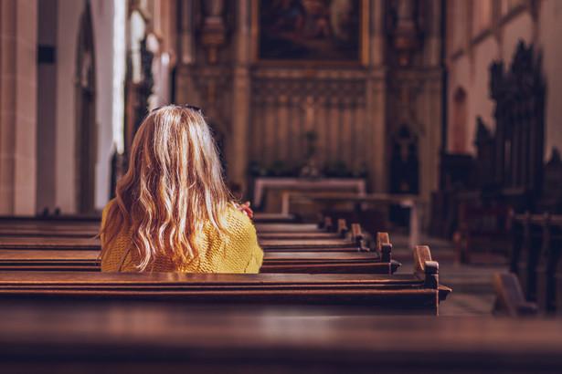 Kościół wciąż musi się mierzyć z wyzwaniami nowoczesnego świata