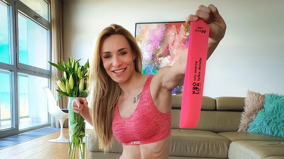 Alicja Janowicz radzi, jak trenować latem