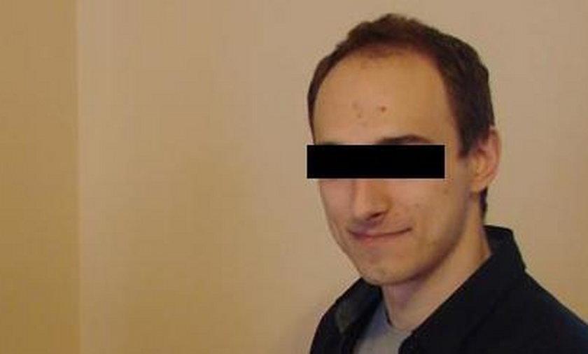 Katecheta i były działacz PO z zarzutami pedofilskimi!