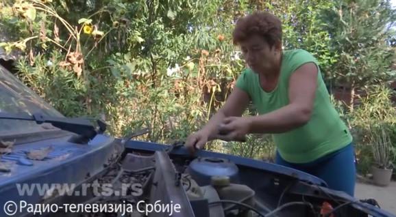 Sunčica Gorčić