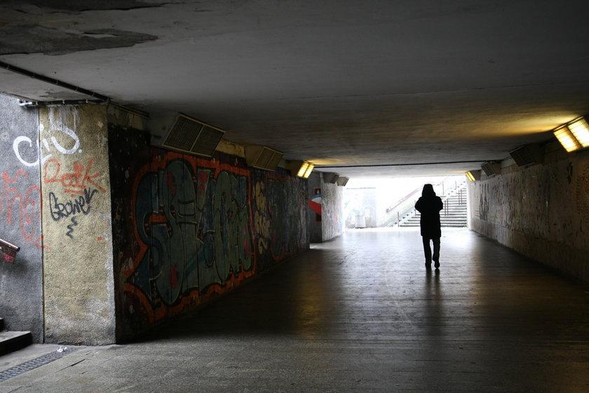 Tunel Gdańsk Okopowa