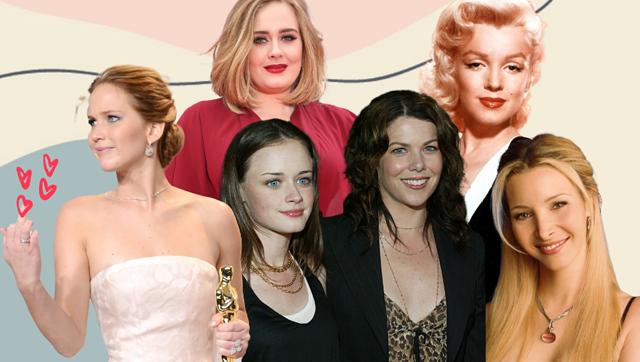 Személyiségteszt: híres nők, népszerű karakterek, akikkel hasonló az értékrended