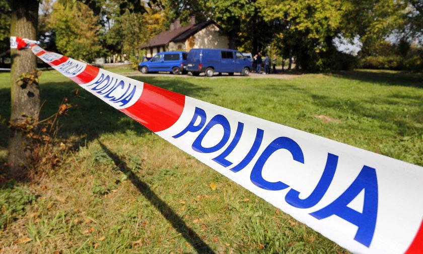 Makabryczne zbrodnia w Gawrychach. Matka zabiła i wyrzuciła dziecko do wiadra?