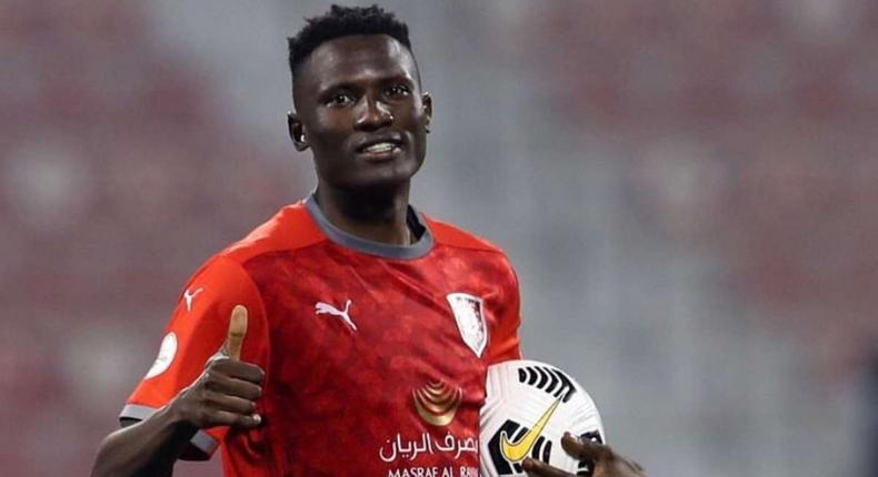 Michael Olunga scores five goals as Al Duhail hammered Al Sailiya 5-0 in the Qatar Stars League.