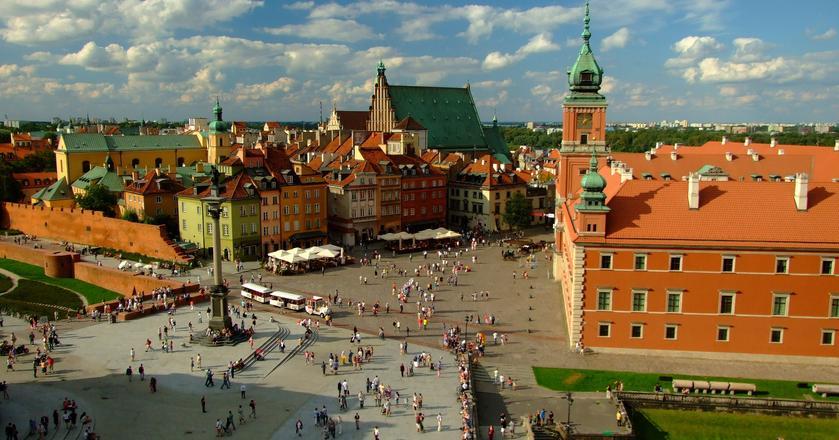 Polska przez bycie płotką w wielkich jeziorze może stracić grube miliony
