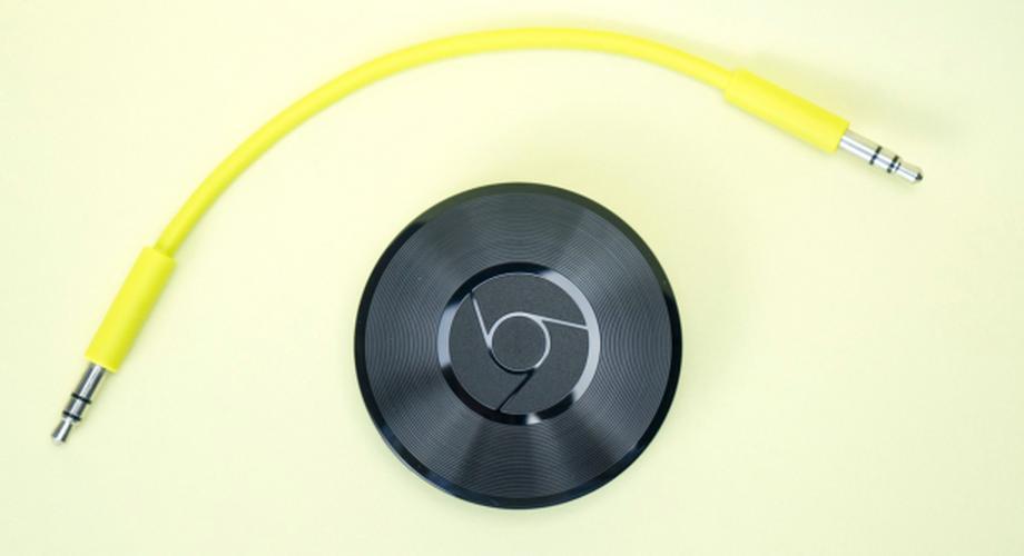 Google Chromecast und Chromecast Audio im Test