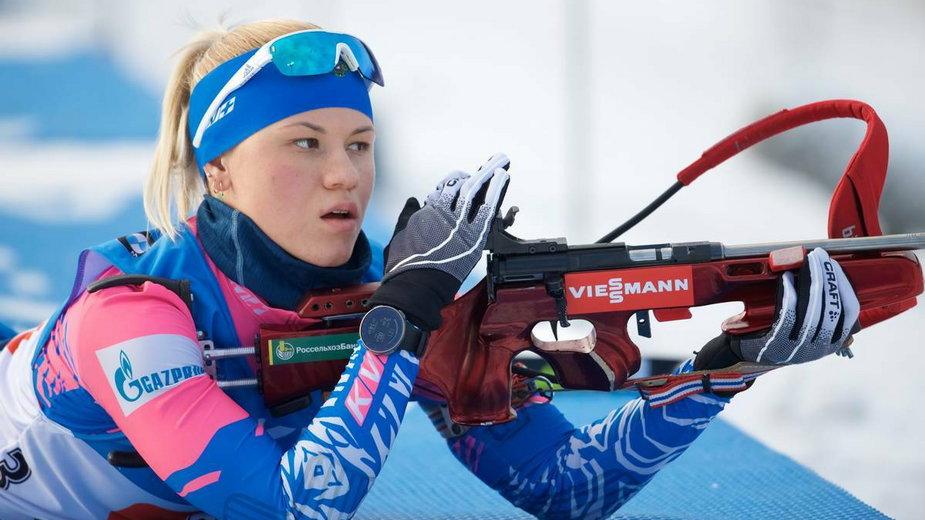 Kristina Rezcowa
