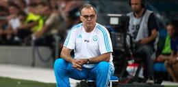 Słynny trener zrezygnował po pierwszym meczu!