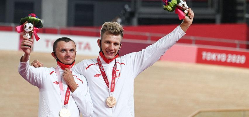 Afera dopingowa na paraolimpiadzie. Polscy medaliści stosowali doping?!