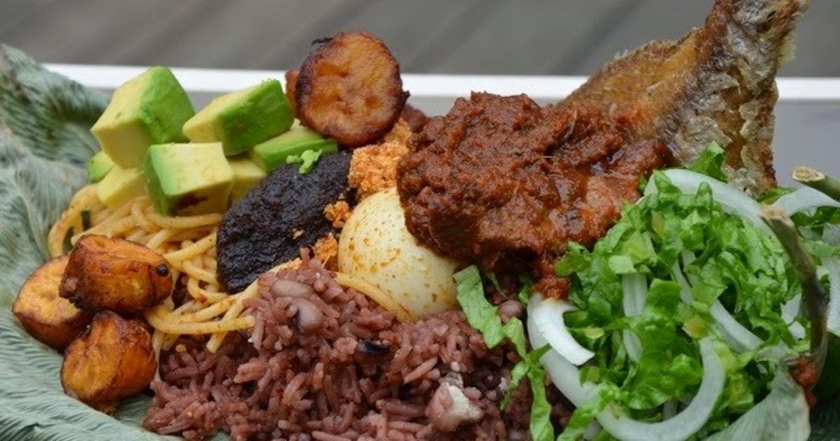 DIY Recipes: How to make the best Ghanaian Waakye
