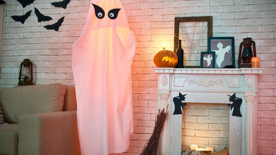 Ozdoby i dekoracje DIY na Halloween. Jak zrobić samodzielnie?