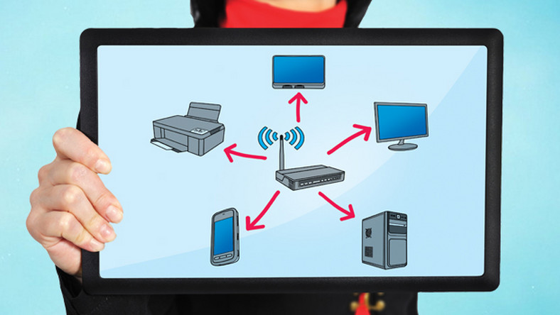 Wifi Analyzer - проверьте свой Wi-Fi со своего смартфона