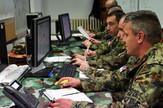 Vojska Srbije, Aleksandar Vulin, vežba Viking