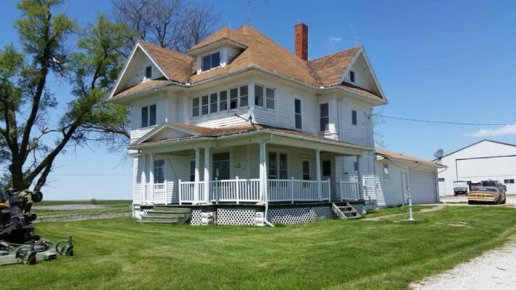 Kuća na poklon, SAD